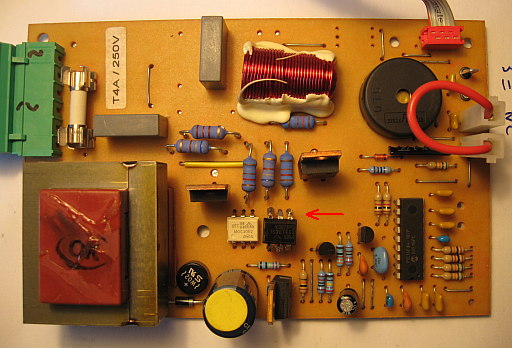 Hardware datenbank : siemens wandesse dunstabzugshaube lc80950